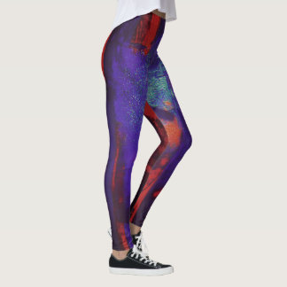 """TWO COLOURS"" LEGGINGS"