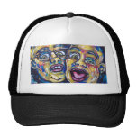 two crazy guys hat