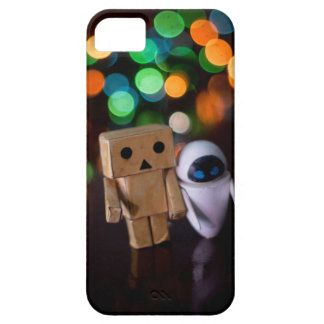 Two Cute Characters on your Iphone Case iPhone 5 Cases