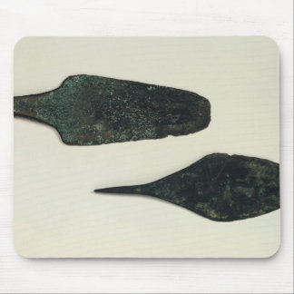 Two daggers, 2000-1800 BC Mouse Mat