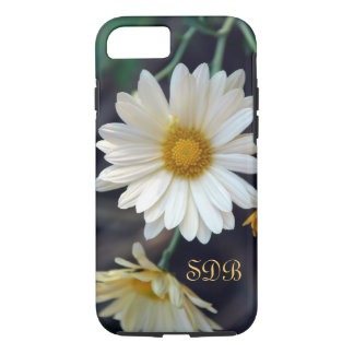 Two Daisies iPhone 7 case