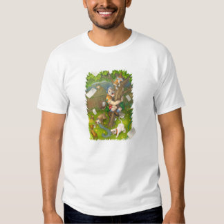 two days before retirement t shirt