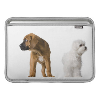 Two Dogs Sleeve For MacBook Air
