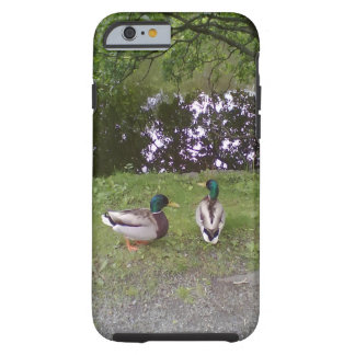 Two Ducks Tough iPhone 6 Case