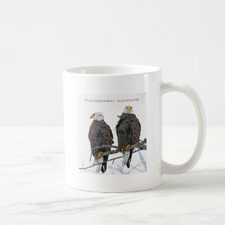Two Eagles Coffee Mug
