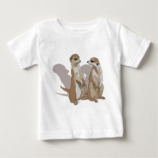 two earth males with shade tee shirt