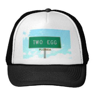 TWO EGG, FLORIDA CAP