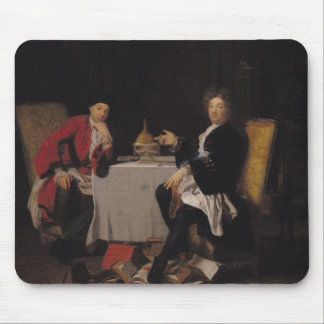 Two Epicureans Mouse Mat