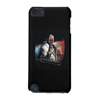 Two-Face - Convicted iPod Touch (5th Generation) Covers