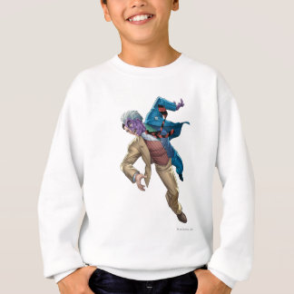 Two Face Falls Sweatshirt