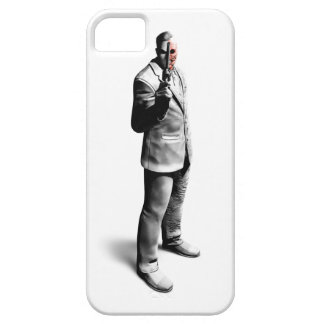 Two-Face iPhone 5 Cover