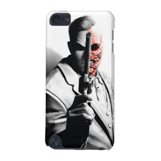 Two-Face Key Art iPod Touch (5th Generation) Case