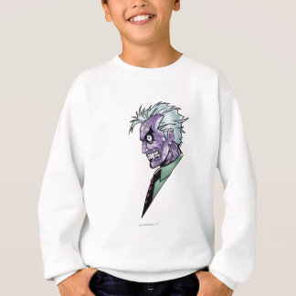 Two Face Profile Sweatshirt