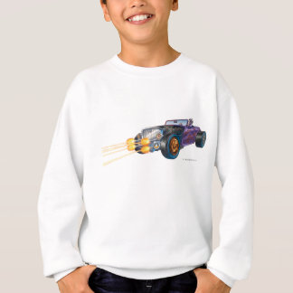 Two Face's Car 2 Sweatshirt