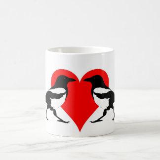 Two For Joy Basic White Mug