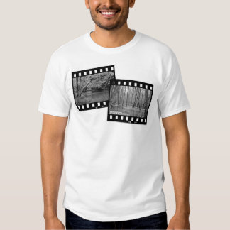 Two Frame image - front Tshirt