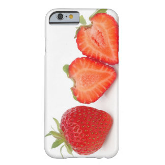 Two fresh, ripe, home grown, organic barely there iPhone 6 case