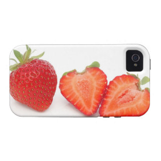 Two fresh, ripe, home grown, organic Case-Mate iPhone 4 cases