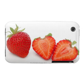 Two fresh, ripe, home grown, organic iPhone 3 case