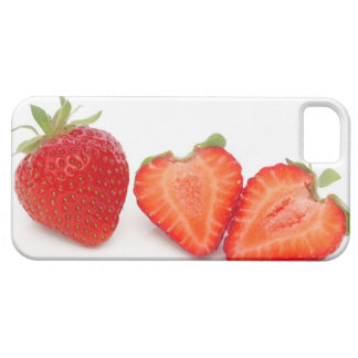 Two fresh, ripe, home grown, organic iPhone 5 cover