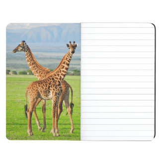 Two Giraffes Journal