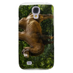 Two Humped Camel iPhone 3G Case Galaxy S4 Cases