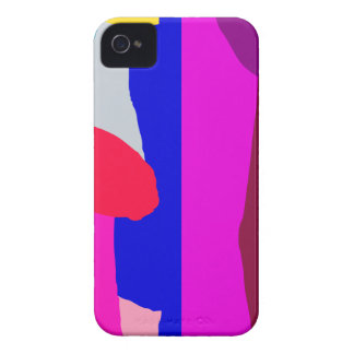 Two Imaginations iPhone 4 Case