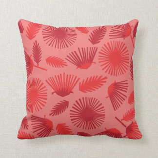 Two-in-One Papercut Daisy Pillows