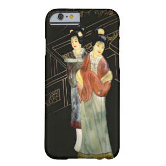 Two Japanese Women Barely There iPhone 6 Case