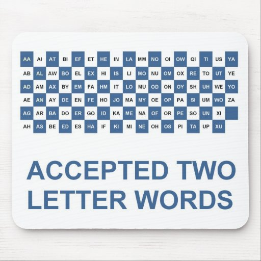 two letter q words fisheryuoal two letter scrabble words starting with x 25328 | two letter words us version mousepads r542002fe5f75400cabd657c768ab438a x74vi 8byvr 512