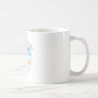 Two Lost Souls Basic White Mug