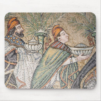 Two Magi Mouse Pad