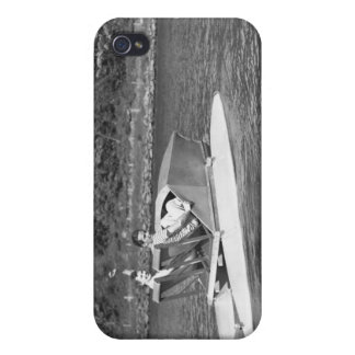 Two Men Covers For iPhone 4