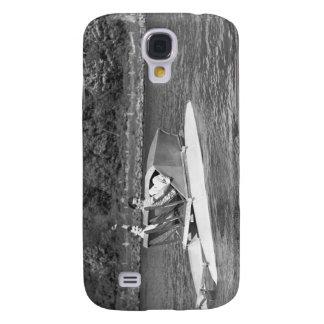 Two Men Galaxy S4 Case