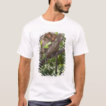 Two Monkeys In A Tree T-Shirt