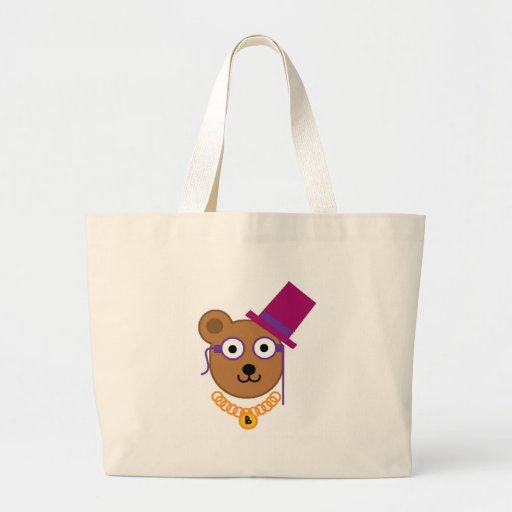 Two Monocles of Fury Tote Bags