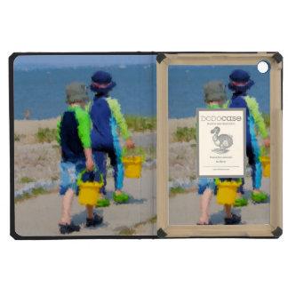 Two on the Beach iPad Mini Cases