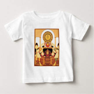 Two Pastry Cooks - by Maxfield Parrish Baby T-Shirt