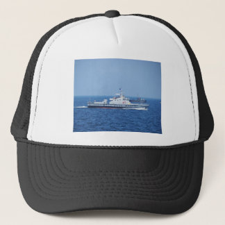 Two Patrol Boats Trucker Hat