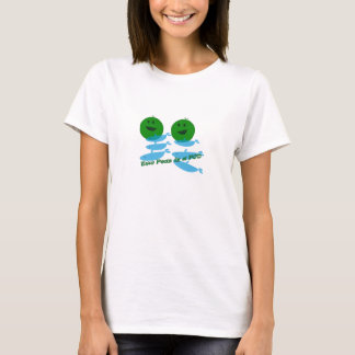 Two Peas Whale T-Shirt