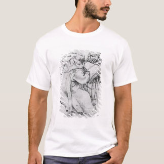 Two Rabbis T-Shirt