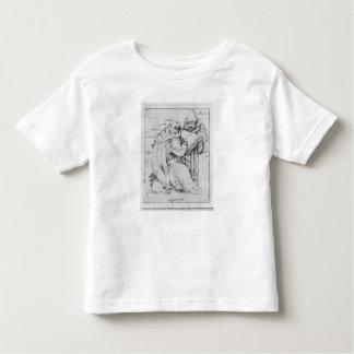 Two Rabbis Toddler T-Shirt