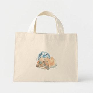 Two Rabbits Bag