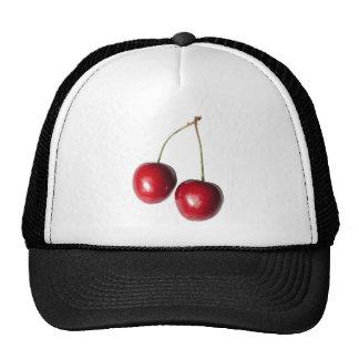 two real cherries cap