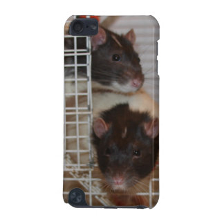 Two Rie boys on an iPod Touch (5th Generation) Cover