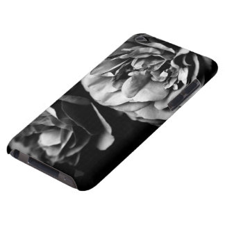 two roses barely there iPod cases