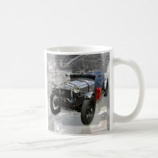 Two Seater Sports Mug