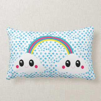 Two side Cloud pillow