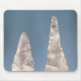 Two-sided blades, Lower Acheulean Period Mouse Mat