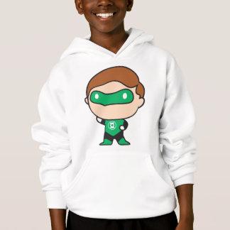 Two-Sided Chibi Green Lantern